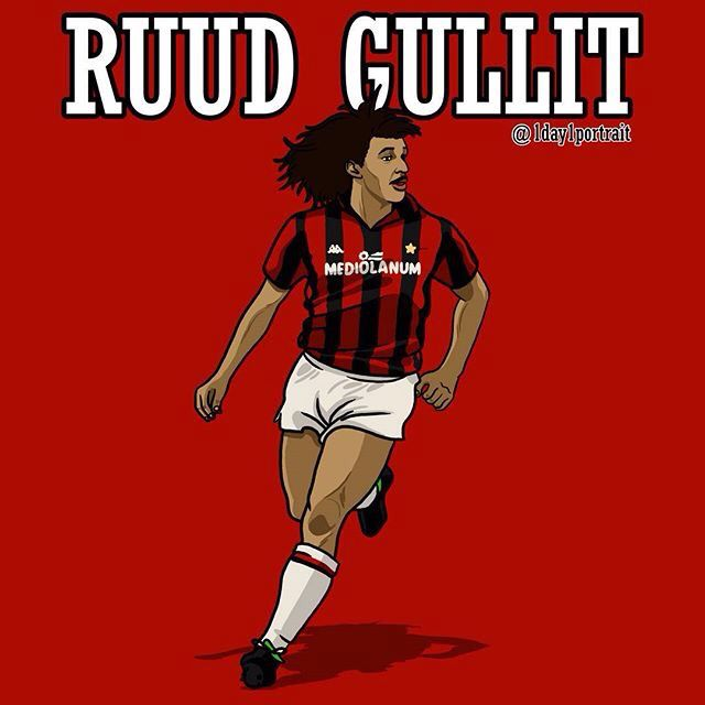 The 25 best Ruud gullit ideas Football 640x640
