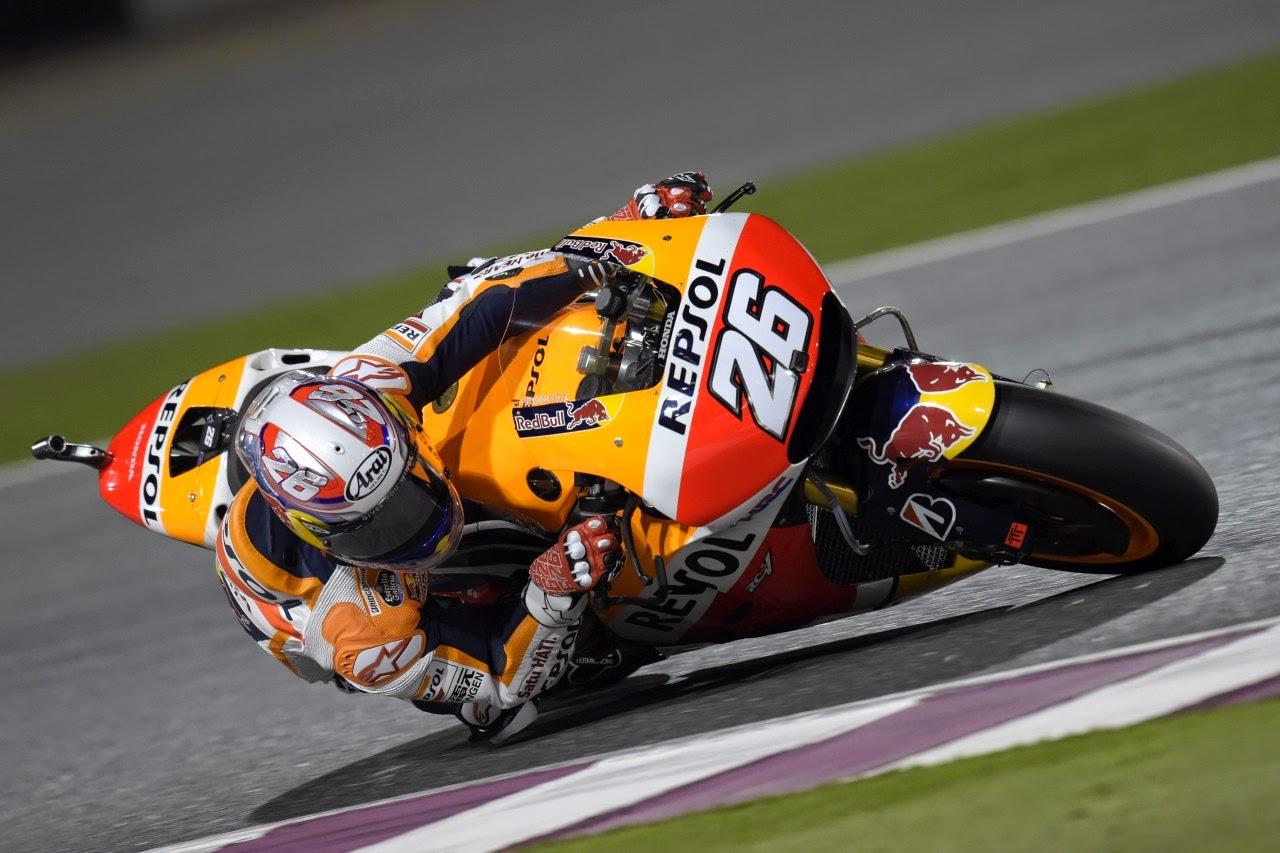MotoGP Wallpaper Honda RC213V Marc Marquez Dani Pedrosa 1280x853