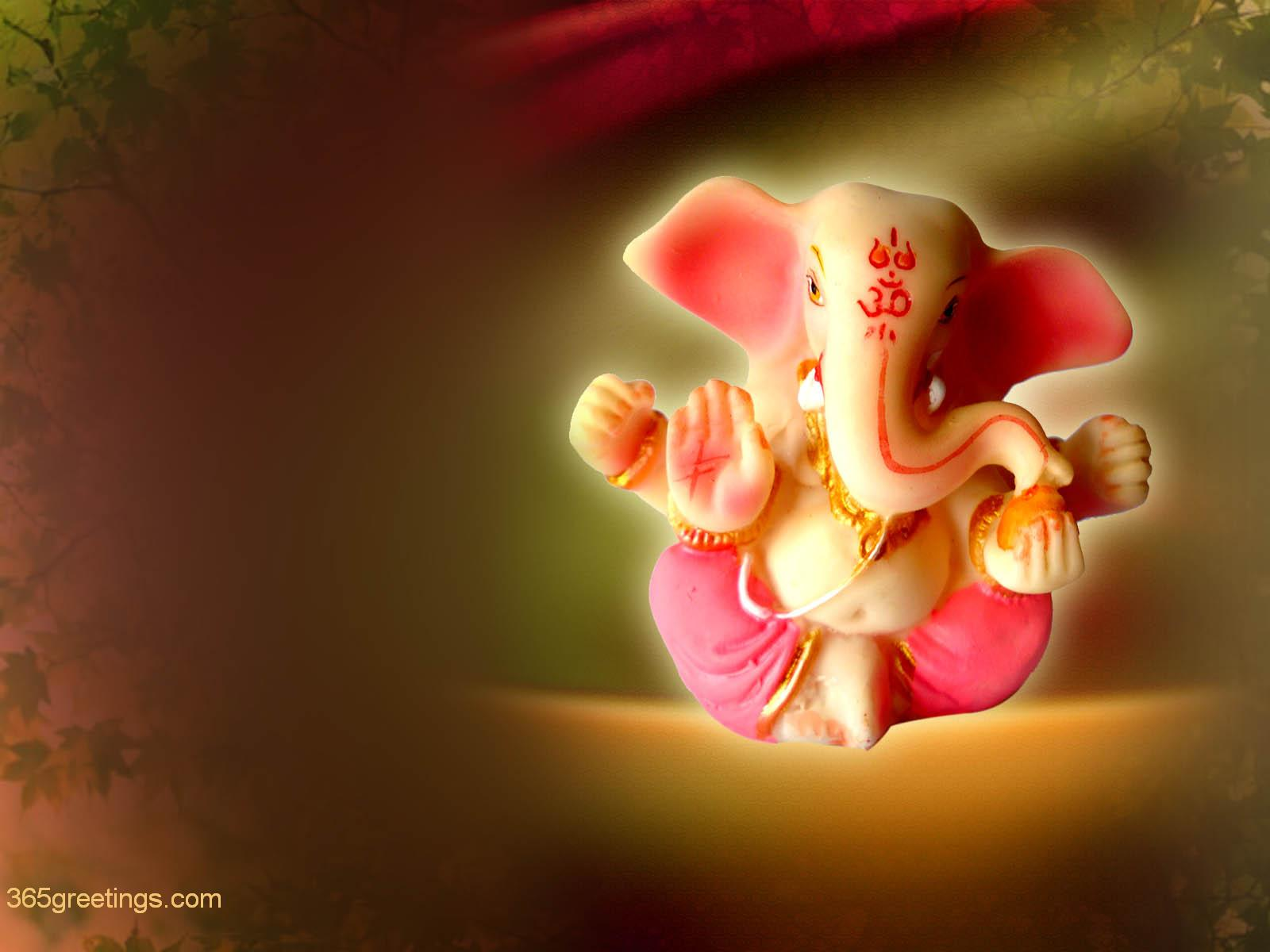 lord ganesha new wallpaper