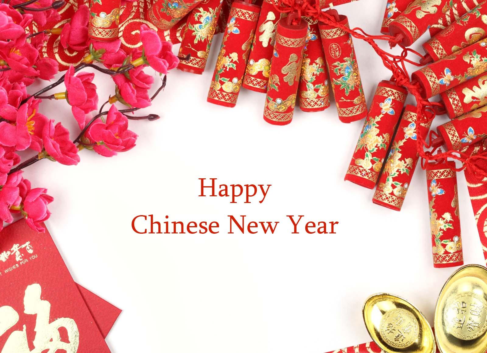 Beautiful Chinese new year wallpaper 1600x1160