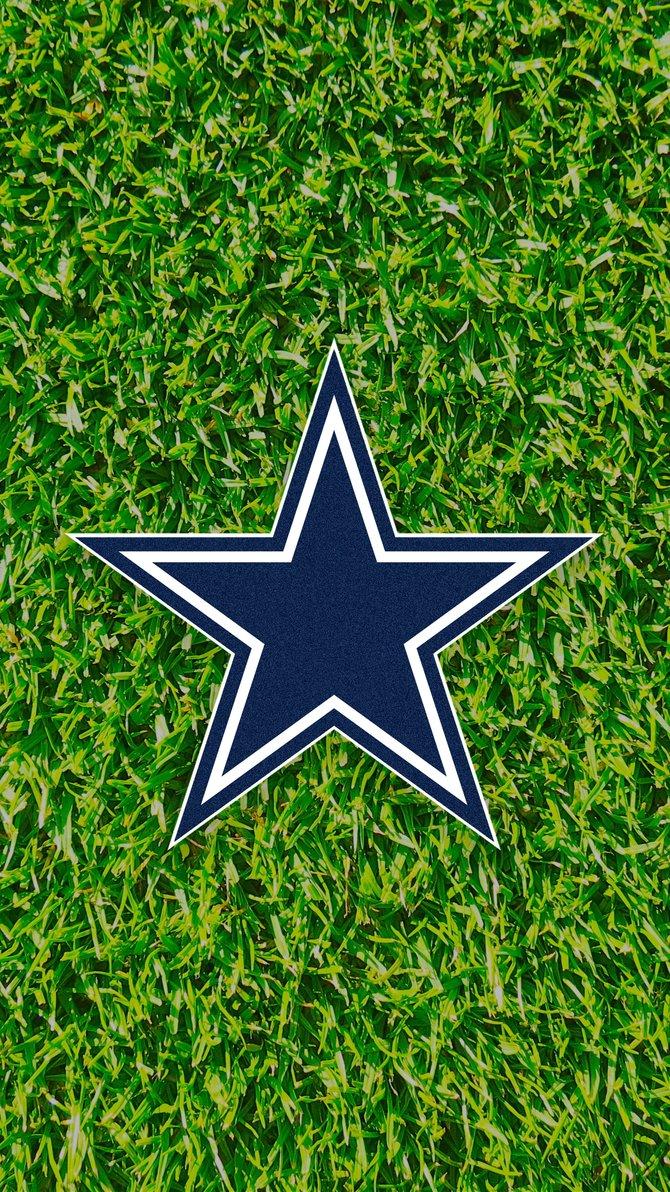 2d6623b6b Dallas Cowboys iPhone 6 Wallpaper by jamesgunaca 670x1192