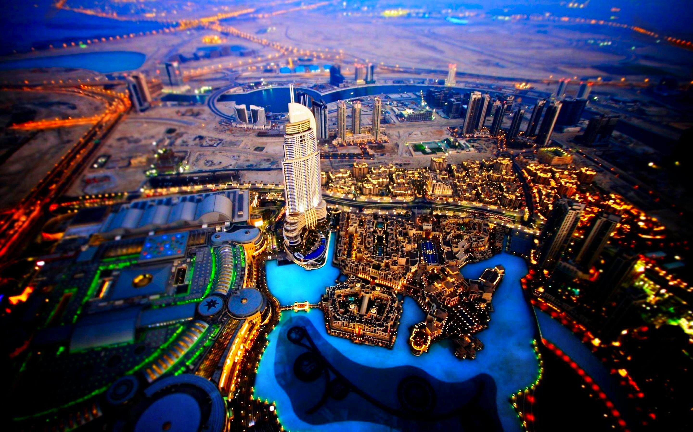 Dubai 4k Wallpaper: 4K Wallpaper Dubai