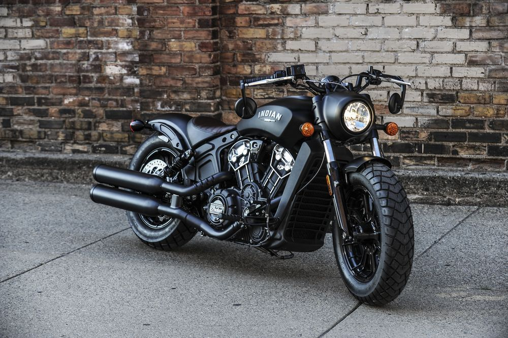 Indian Scout Bobber Indian motorcycle scout Bobber motorcycle 1000x665