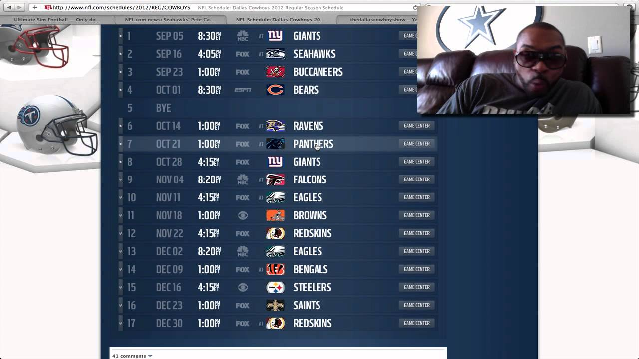 dallas cowboys 2014 2015 opponents Quotes 1280x720