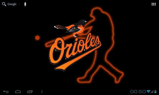 Orioles wallpaper wallpapersafari orioles wallpaper baltimore orioles 3d live wp voltagebd Image collections