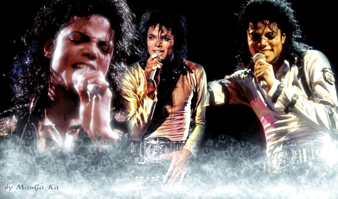 Michael Jackson Wallpaper Bad Wallpapersafari