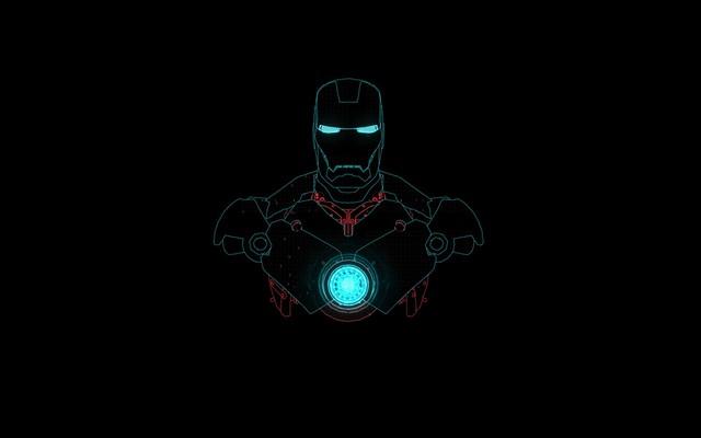 Iron Man Wallpaper For Android fond ecran hd 640x400
