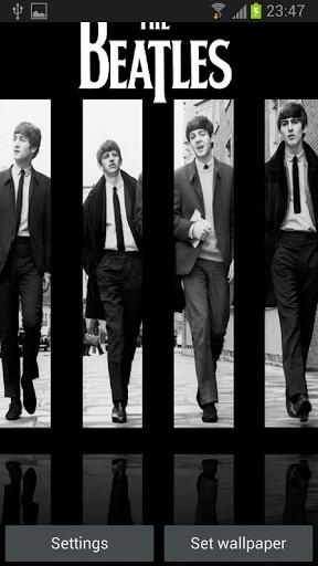 Beatles iphone wallpaper wallpapersafari - Beatles iphone wallpaper ...
