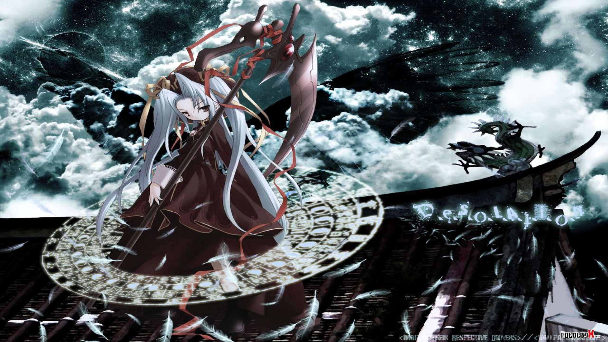 Anime hd wallpaper 2560x1440 wallpapersafari - Wallpaper hd 1920x1080 anime ...