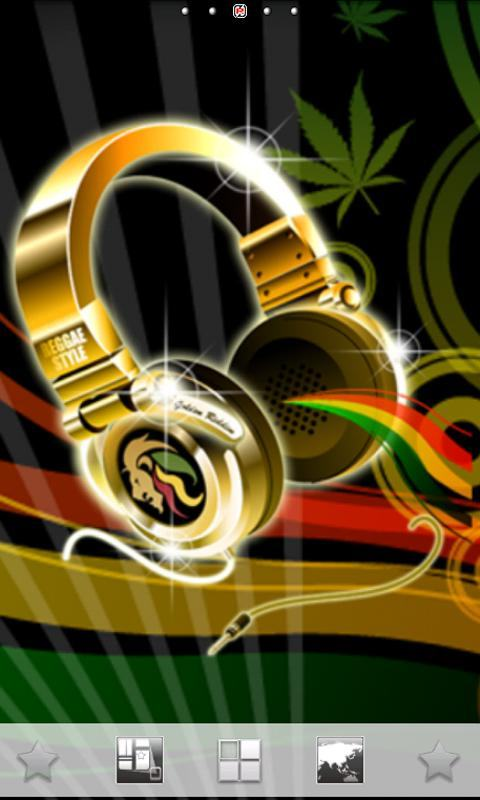 50 Free Reggae Wallpapers For Tablet On Wallpapersafari