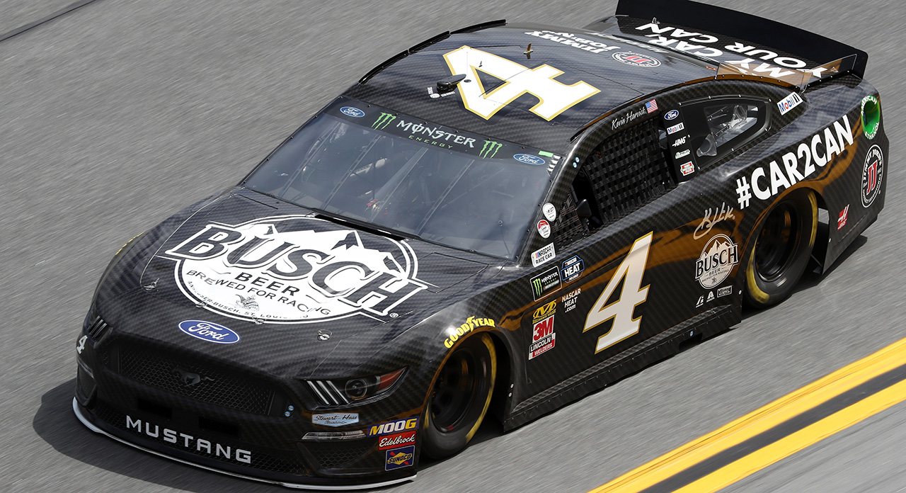 No 4 Paint Schemes   Kevin Harvick   2019 NASCAR Cup Series MRN 1280x696