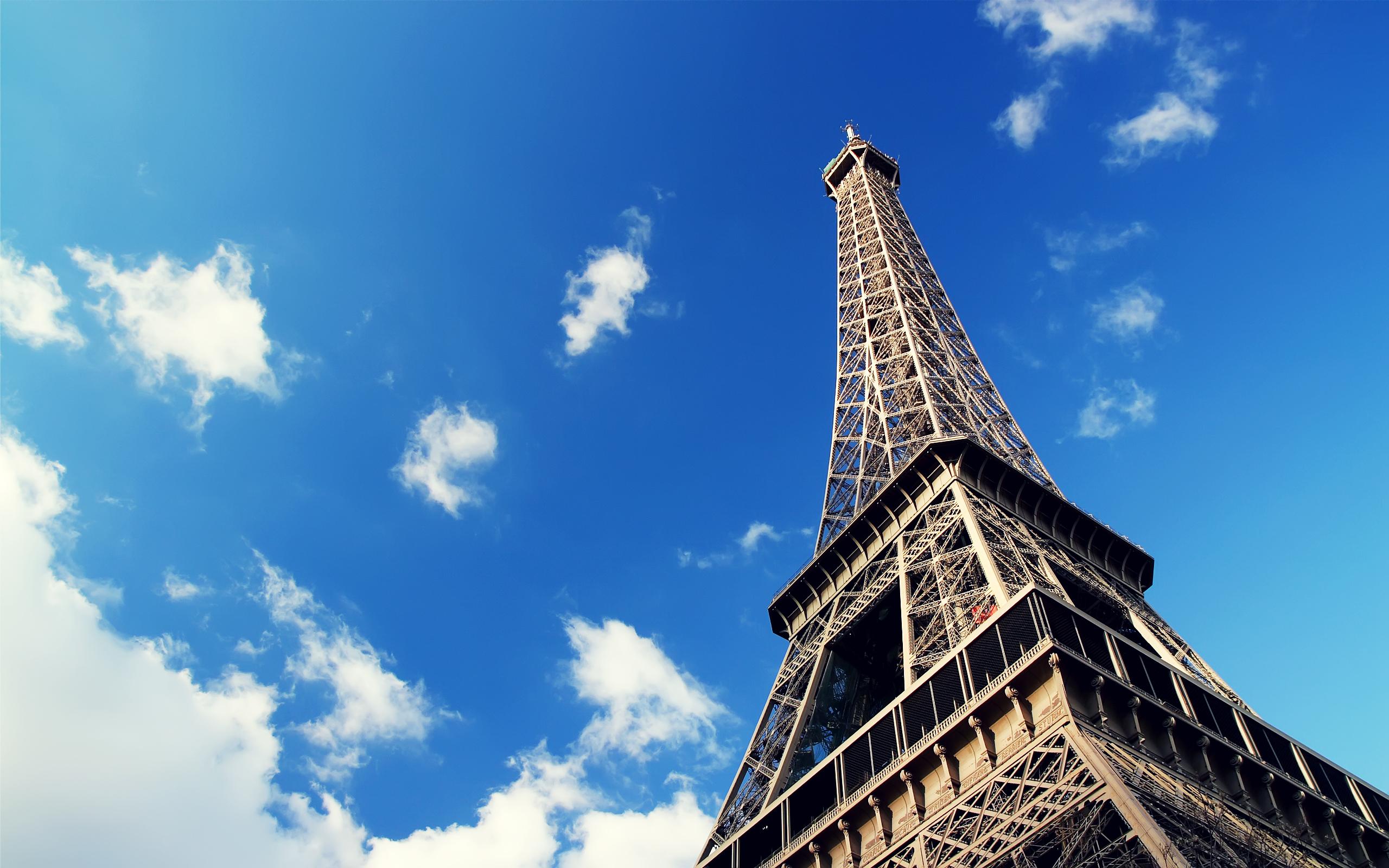 Cute Eiffel Tower Wallpaper: HD Wallpapers Paris