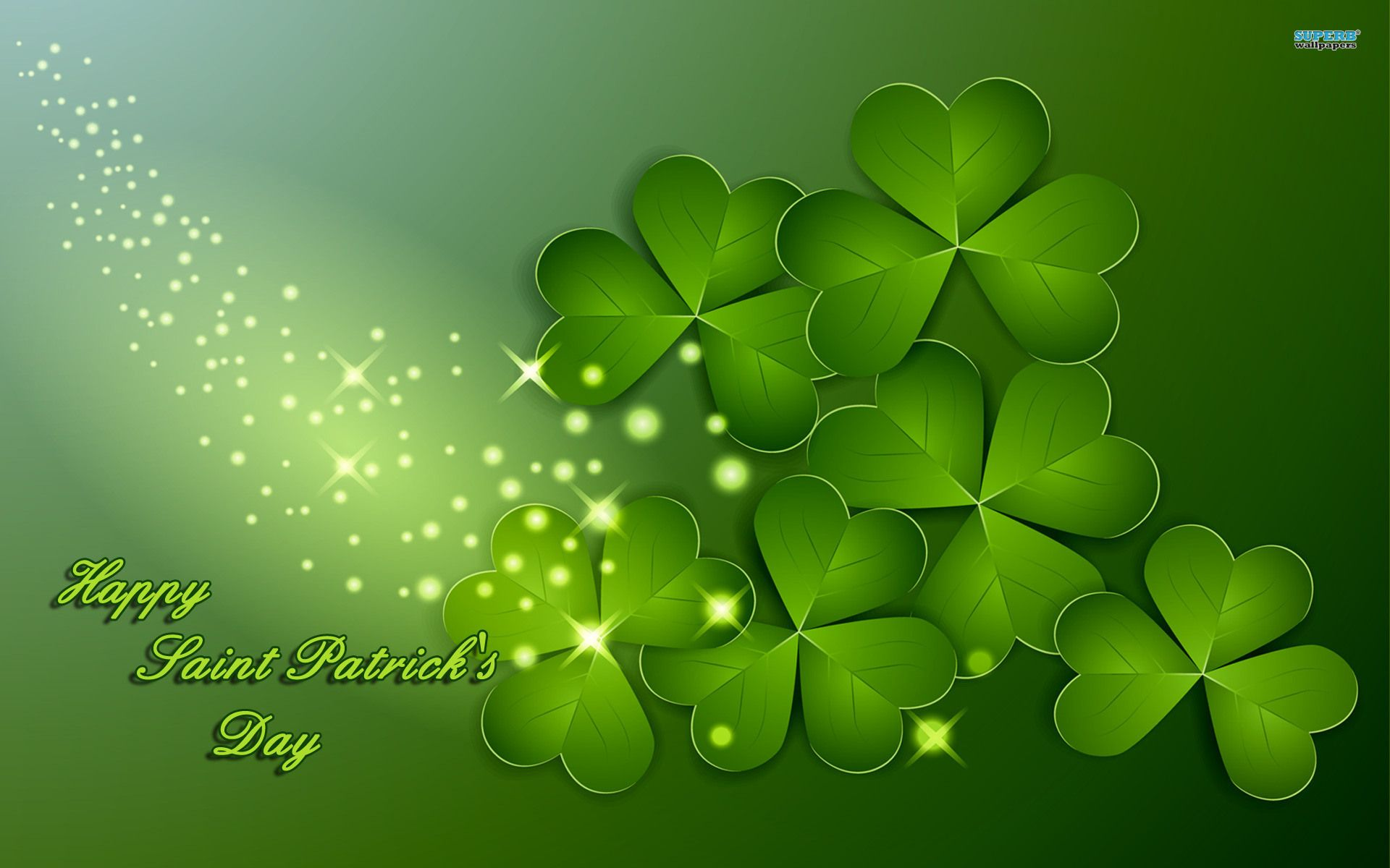 St Patricks Day Wallpaper For Computer Saint Patricks Day 1920x1200