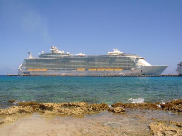 Montego Bay Jamaica Views 600x450