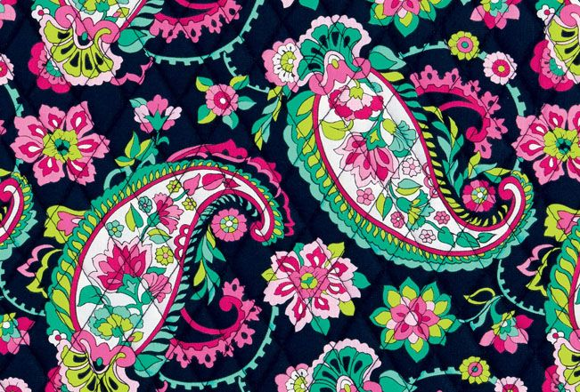 651x441px Vera Bradley Wallpaper Pattern Wallpapersafari