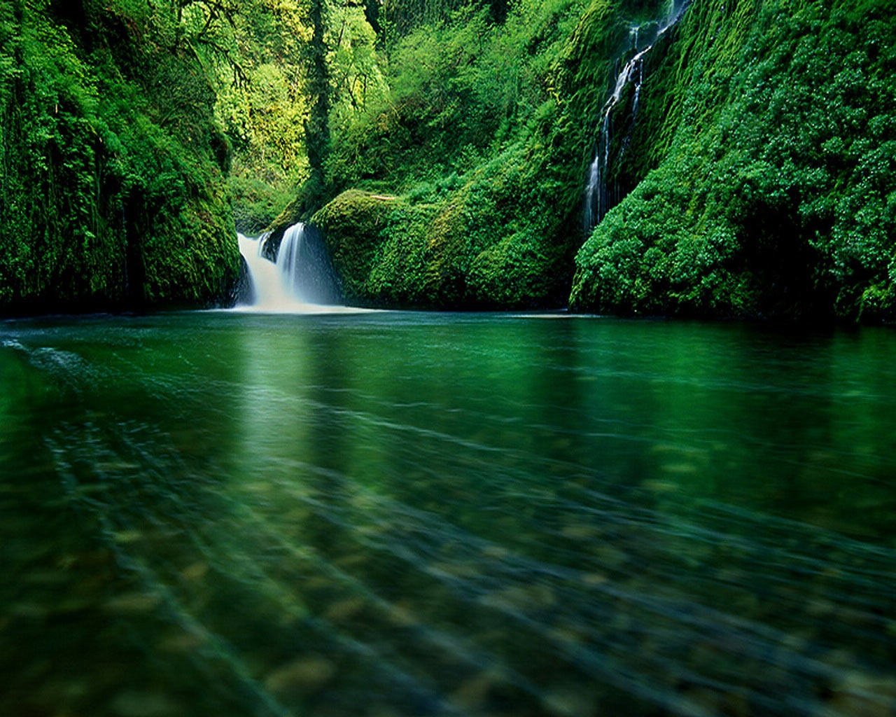 50 Most Exotic River HD Wallpaper Part 1 1280x1024