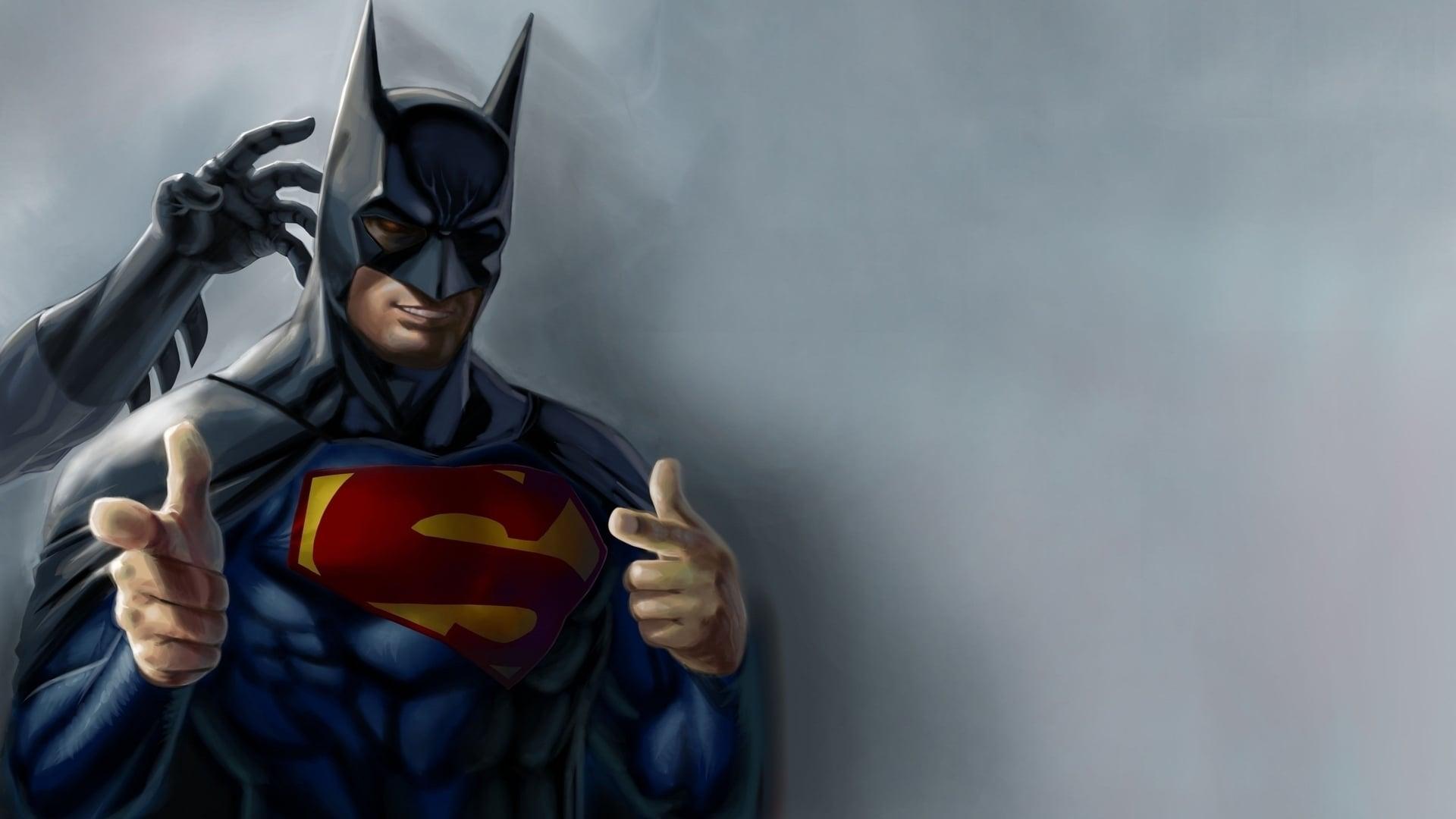 Batman Vs Superman HD 1080p Wallpaper 1920x1080