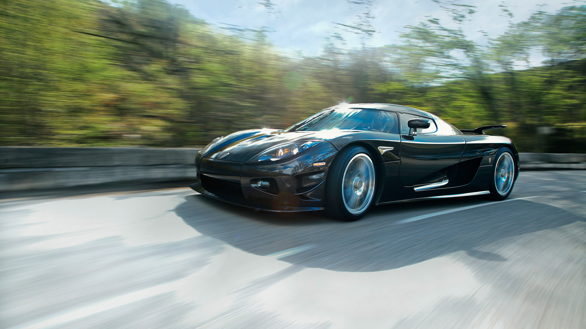Koenigsegg CCX wallpaper   1288476 1920x1080