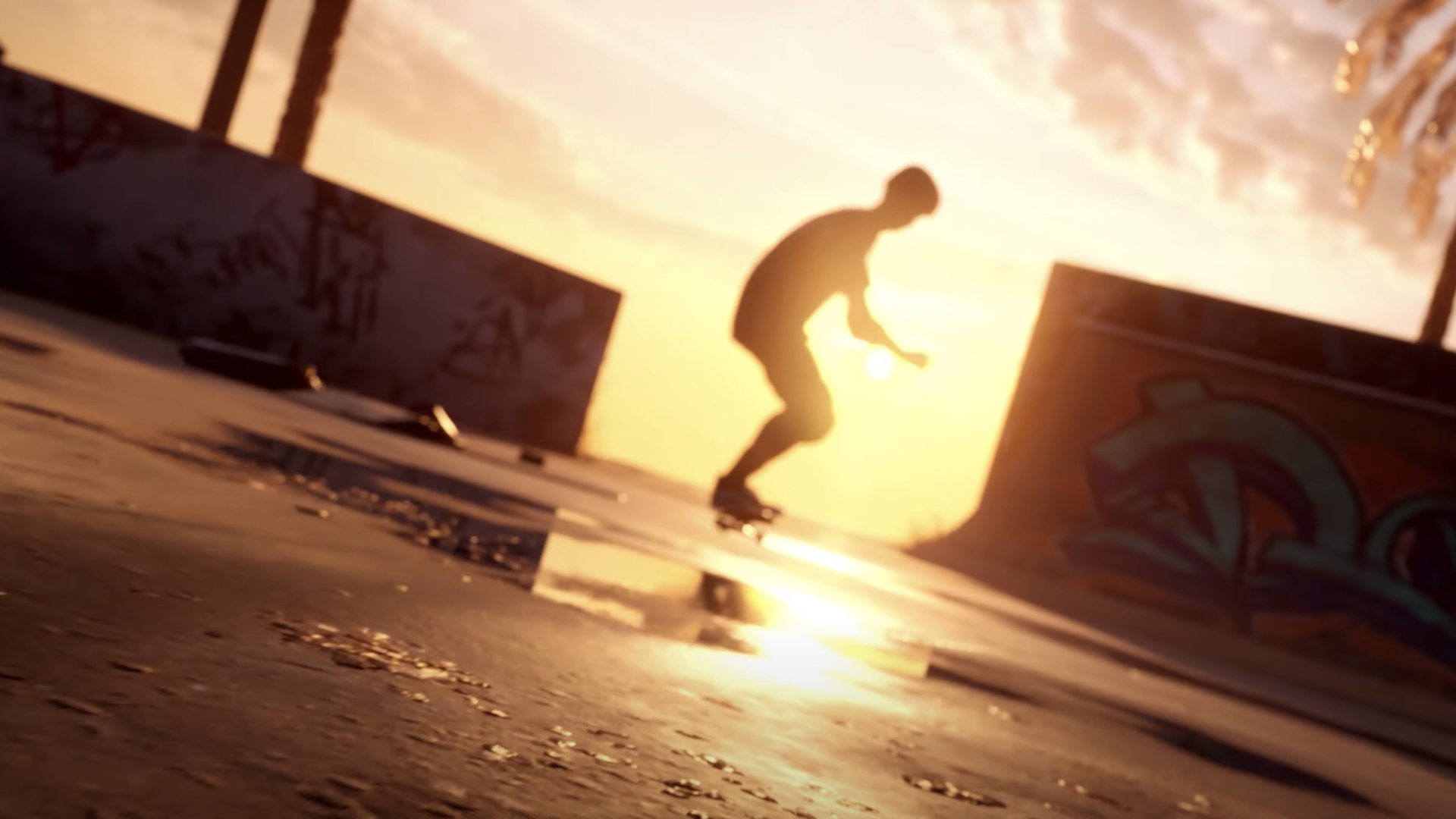 Tony Hawks Pro Skater 1 and 2 Video Goes Behind the Scenes With 1920x1080