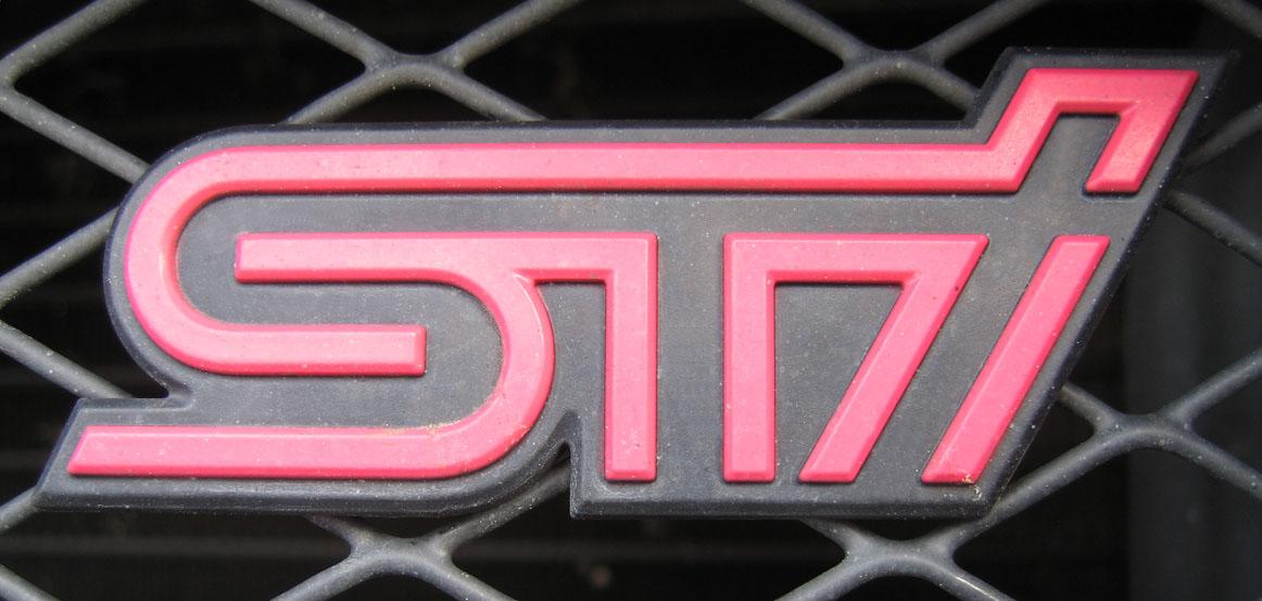 Sti Logo Wallpaper Impreza Wrx Sti Logo 1162x554
