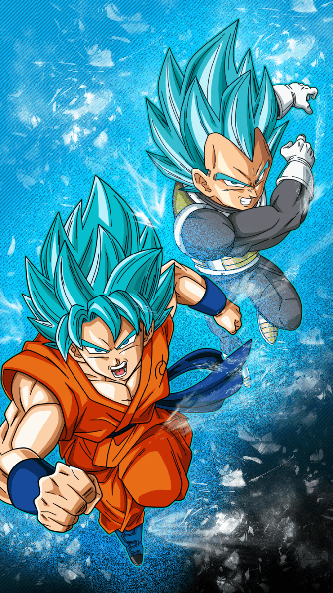 DBZ iPhone Wallpapers   Top DBZ iPhone Backgrounds 675x1200