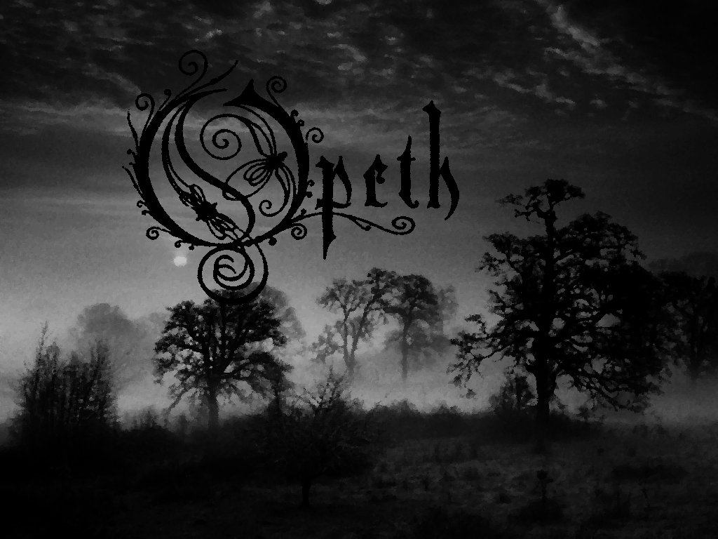 Opeth The Astor Theatre Perth   The Metal Review 1024x768
