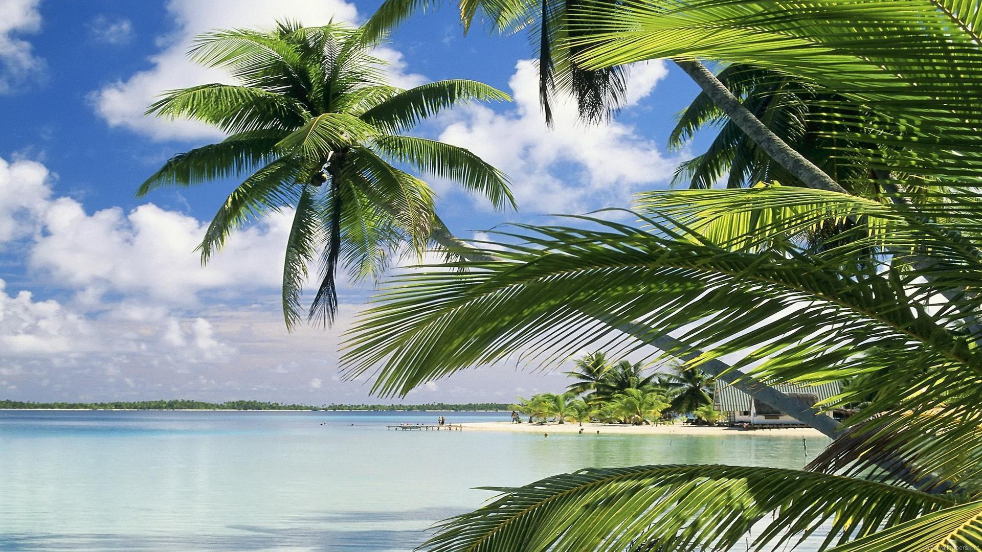 wallpaper St Maarten Caribbean HD Widescreen High Definition 1920x1080