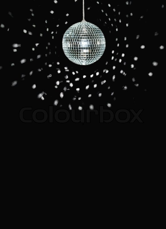 silver disco ball background - photo #12