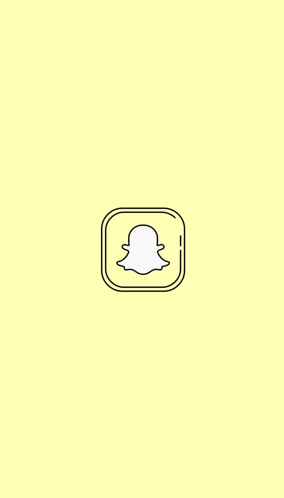 Snapchat Backgrounds Snapchat icon Instagram highlight icons 976x1709