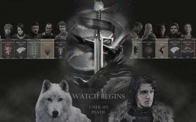 Game Of Thrones Wallpaper Reddit HD4Wallpapernet 680x425