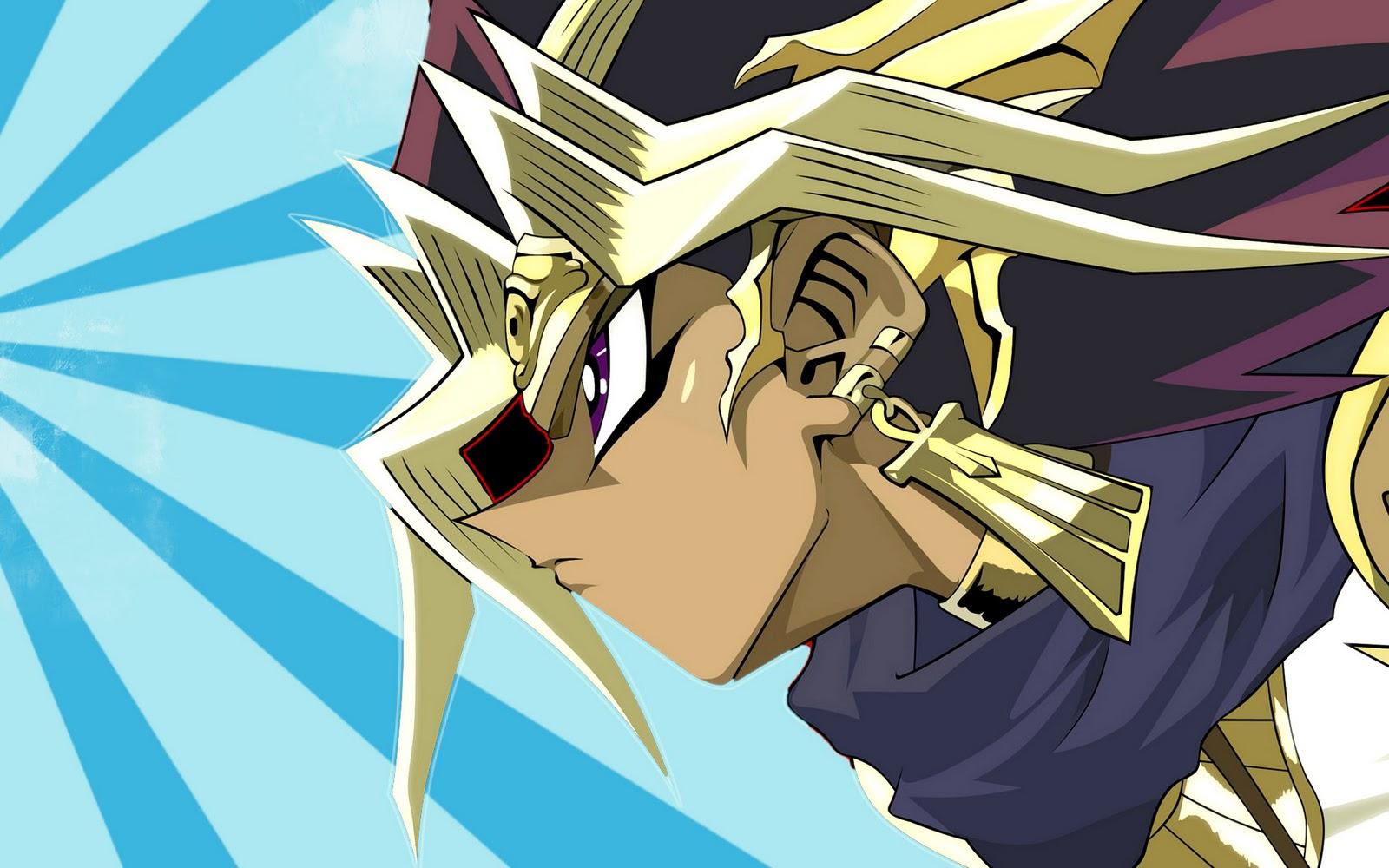 Yu Gi Oh HD Anime Wallpapers Desktop Wallpapers 1600x1000