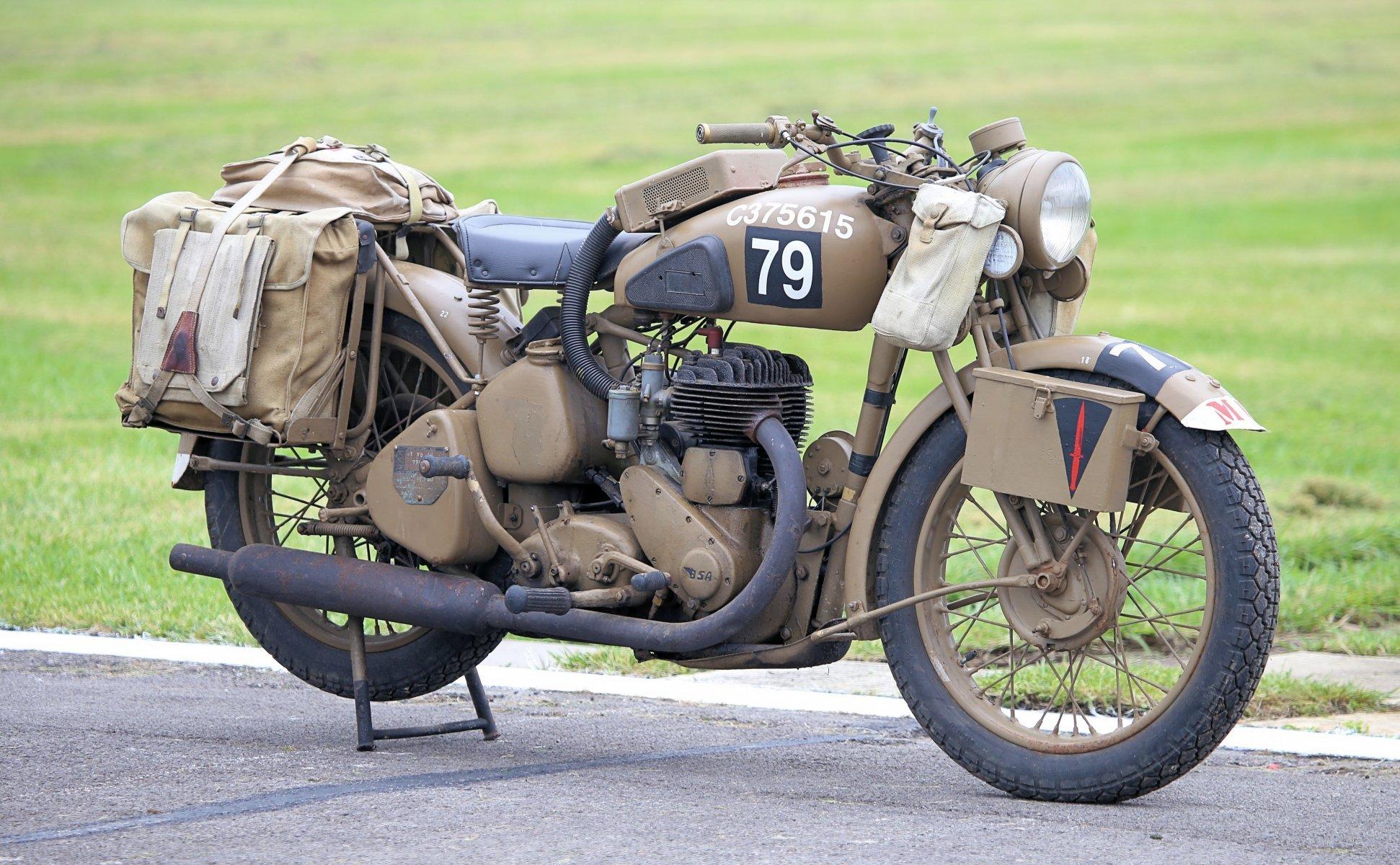 military bike times second world war HD wallpaper 1942x1200