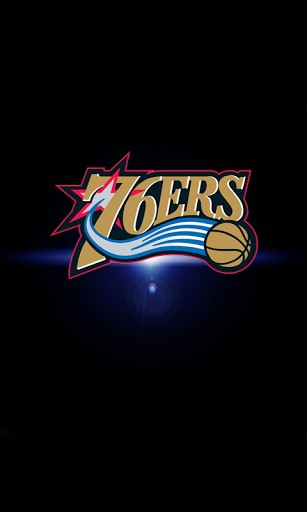 NBA Wallpapers Team Logo App para Android 307x512