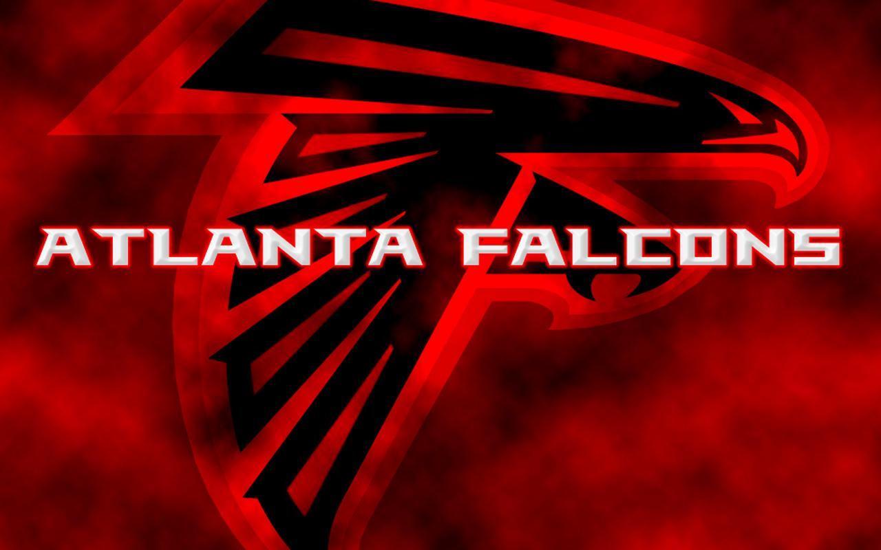 Hd Atlanta Falcons Backgrounds Desktop Background: Atlanta Falcons Wallpapers