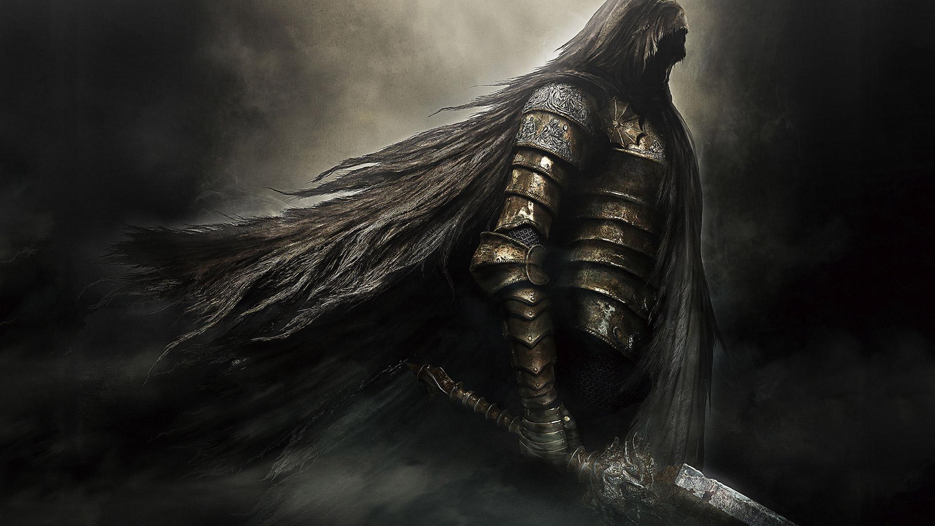 Dark Souls II Wallpaper in 1920x1080 1920x1080