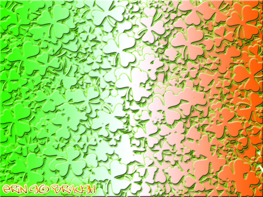 irish pride wallpaper wallpapersafari