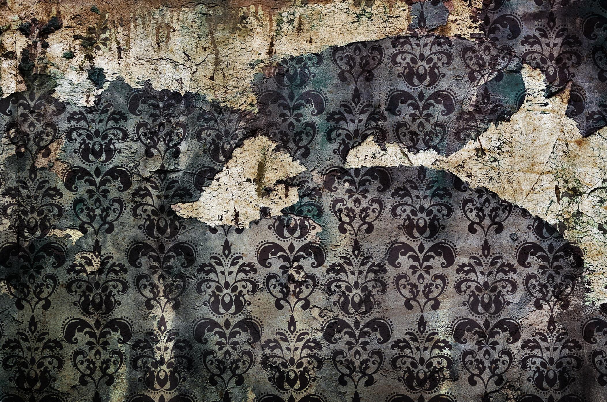 wallpaper Patterns OldtimeWallpaperscom Antique wallpapers. ← Torn Wallpaper Wallcoverings