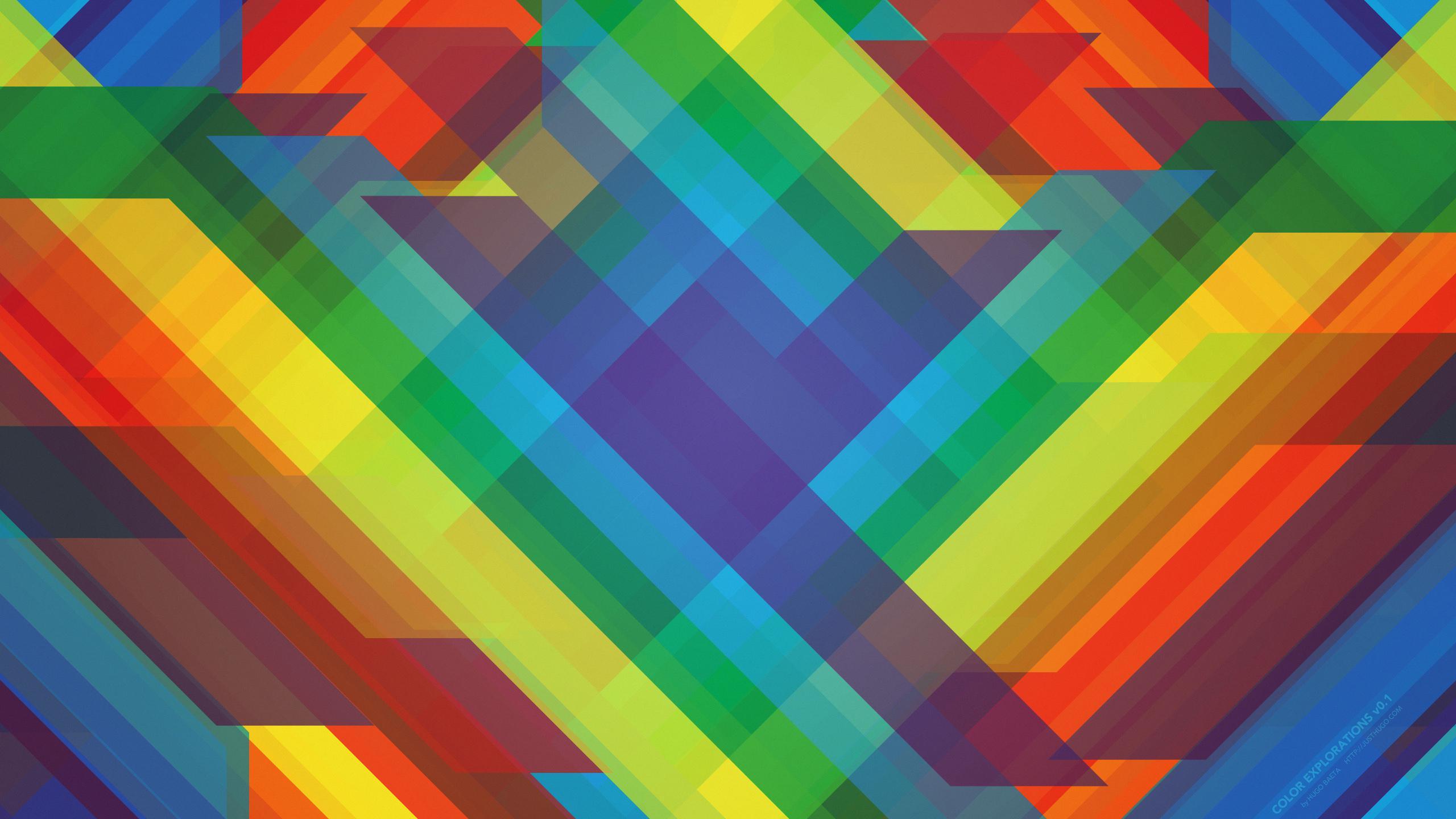 Funky Wallpapers HD 2560x1440