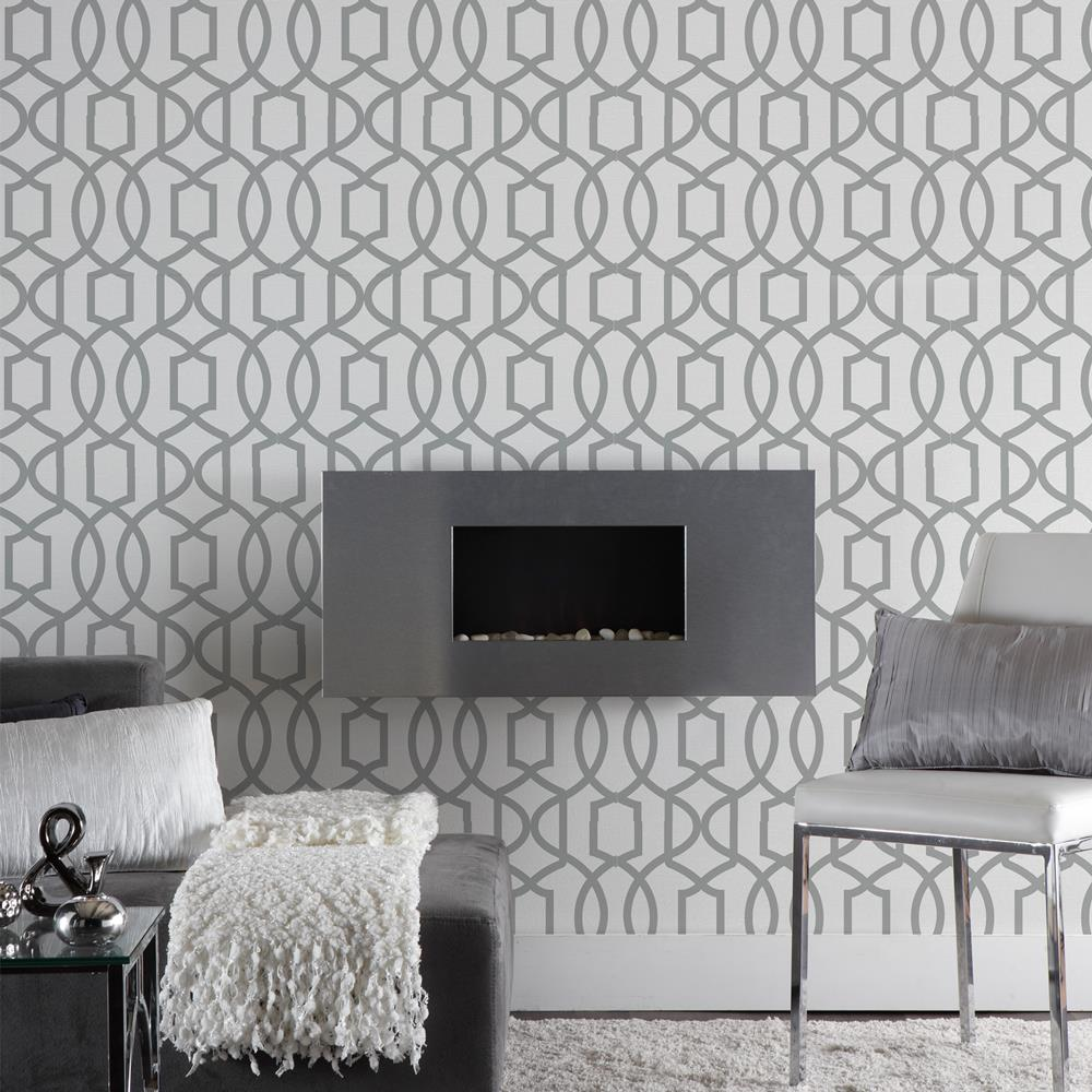 Home Decor Warehouse: Double Roll Wallpaper