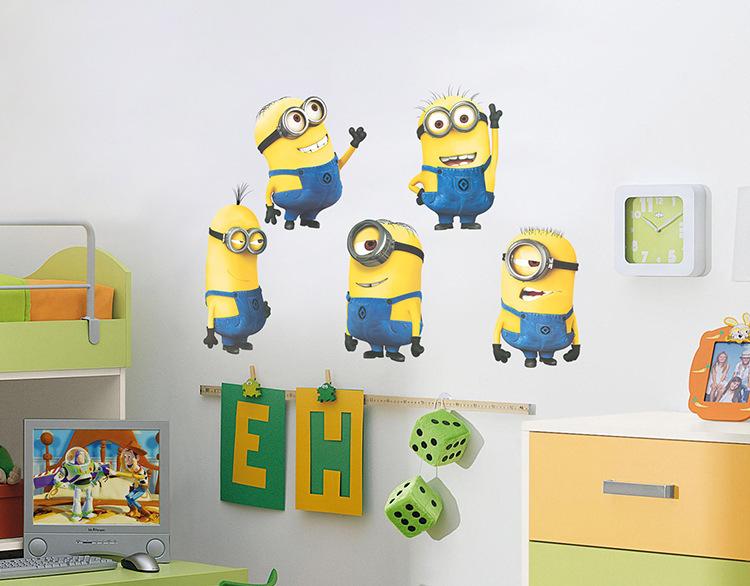 on Minion Wallpaper  Online ShoppingBuy Low Price Minion Wallpaper 750x586