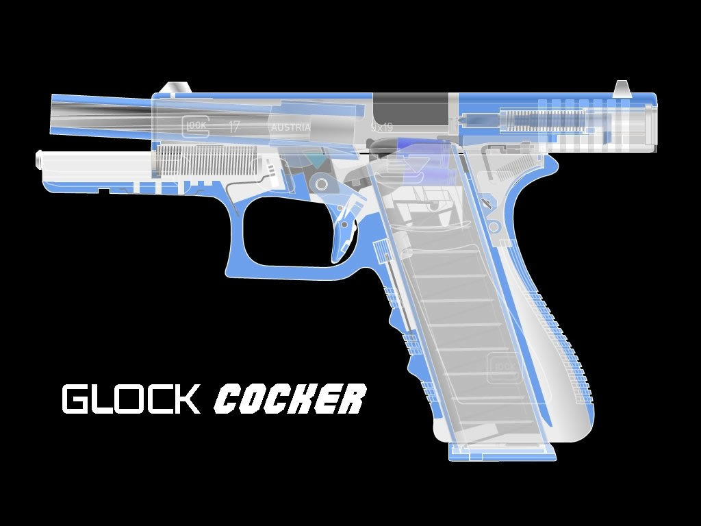 Glock Wallpaper Page 40 Images 1024x768