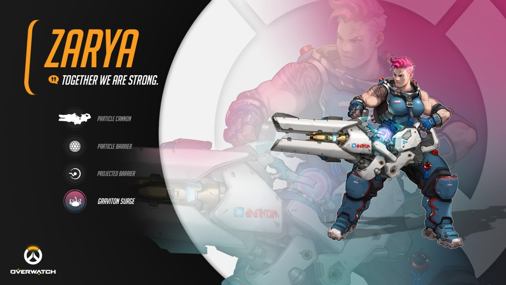 Free Download Overwatch Wallpapers For Every Hero The