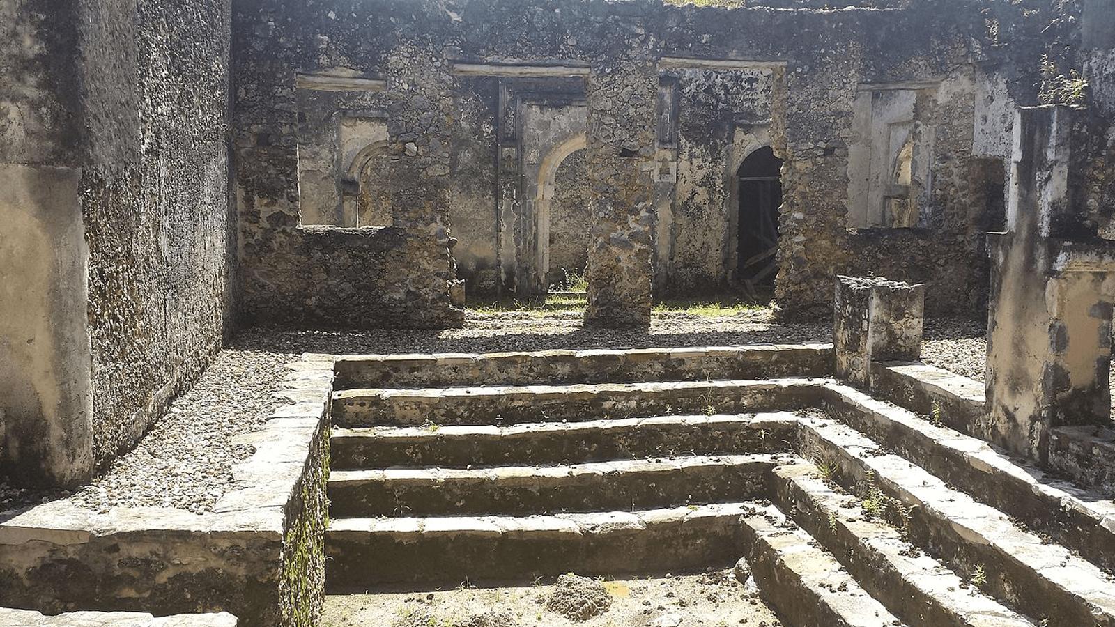 Ruins of Kilwa Kisiwani and Ruins of Songo Mnara   TanzaniaApsaidal 1600x900