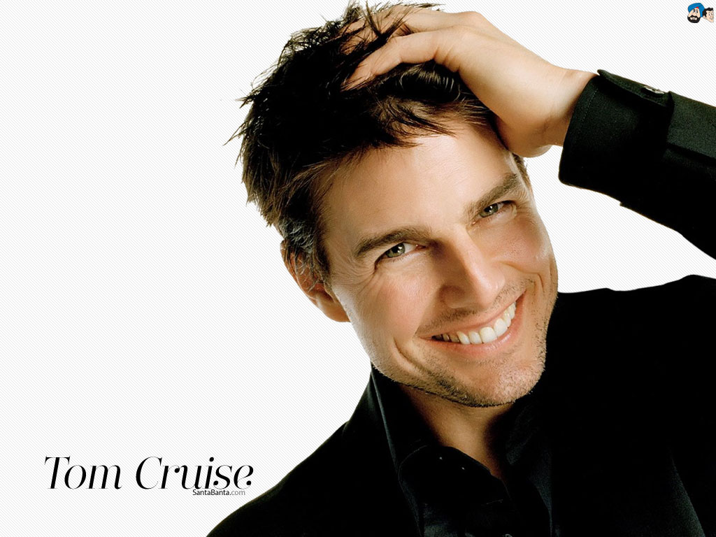 Tom Cruise Desktop Wallpapers Tom Cruise Pictures 38 HD 1024x768