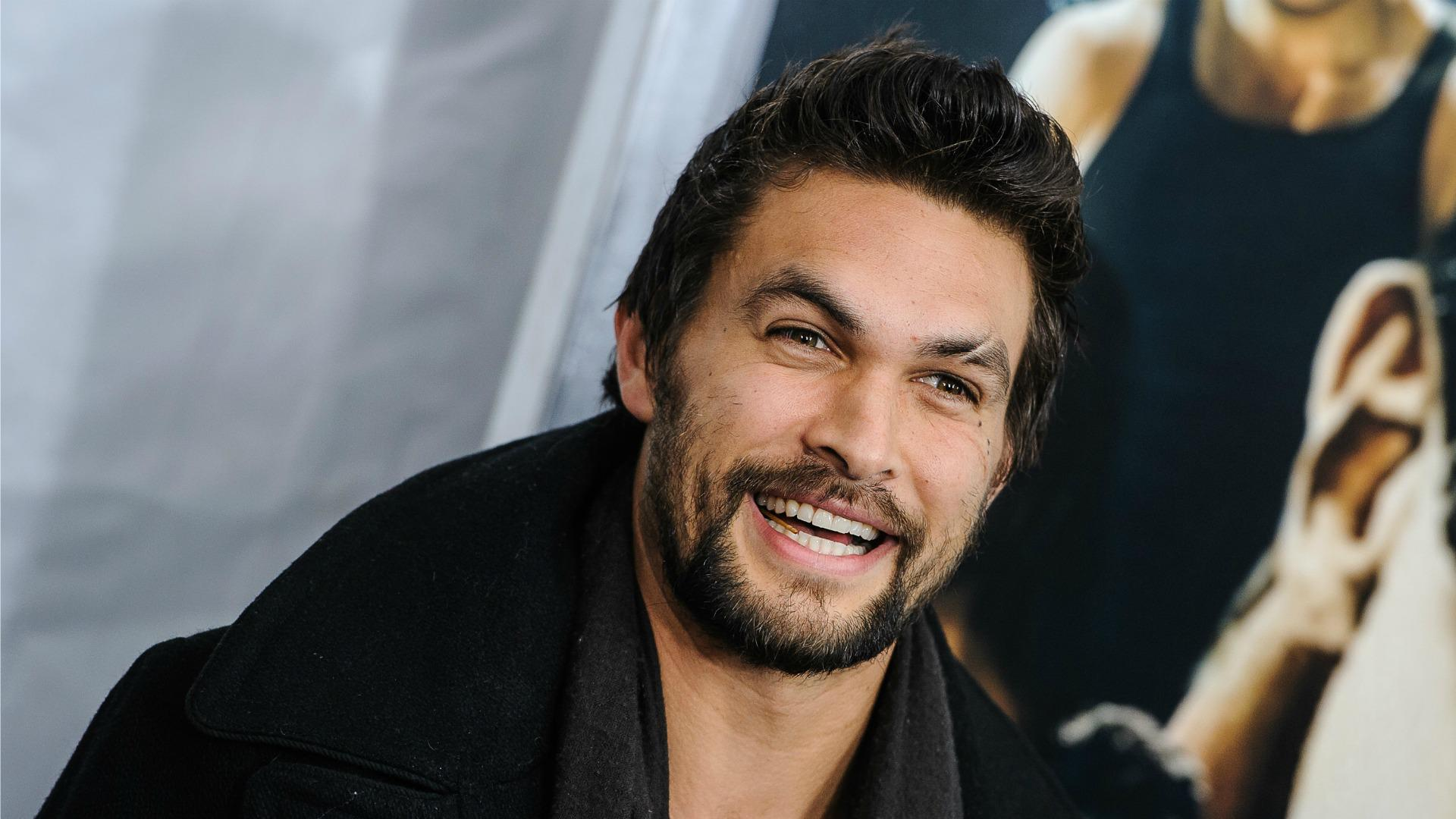 Jason Momoa Celebrity HD Wallpaper 58364 1920x1080 px 1920x1080