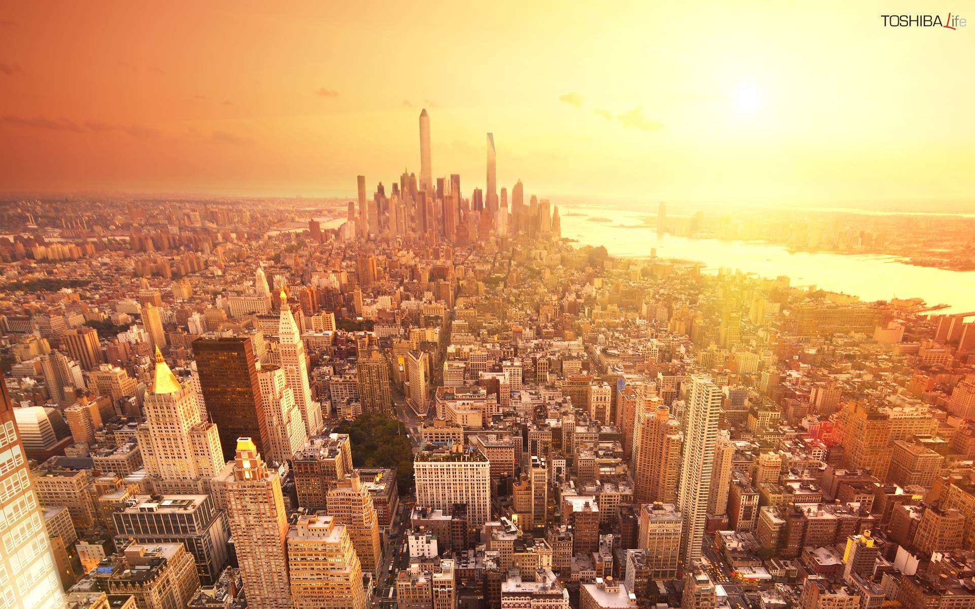New York City Wallpapers HD Pictures 1920x1200