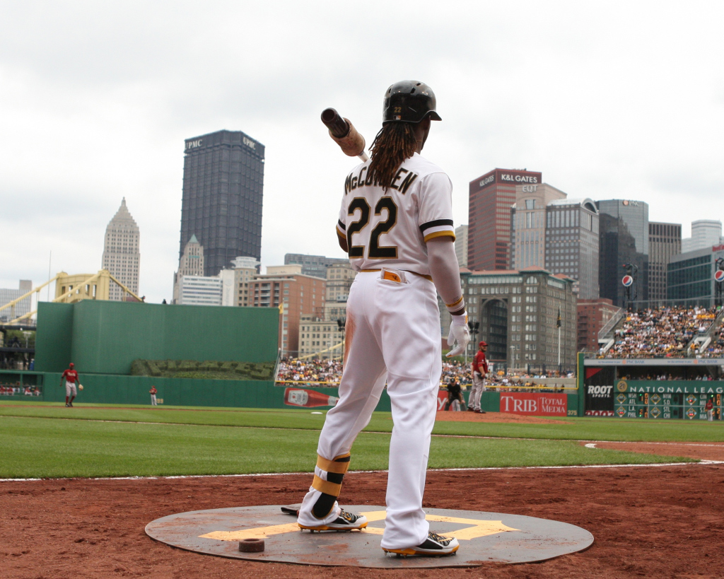 Pittsburgh Pirates hd Wallpapers 1024x819