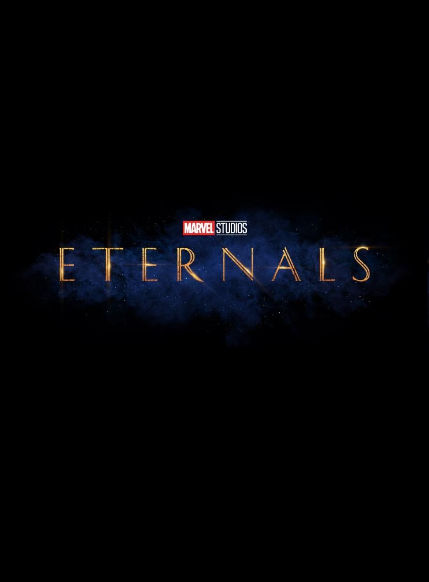 Eternals 2020   IMDb 885x1200