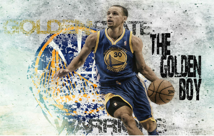 Steph Curry All Star Game czeka NBA GwiazdyBasketupl 690x439