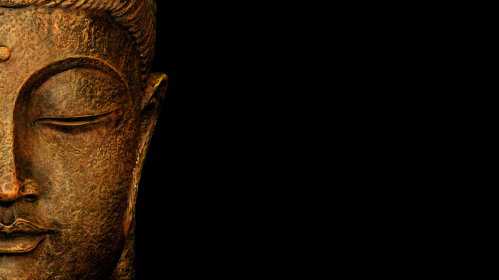 DOWNLOAD Buddha Siddhartha Gotama Awareness and Meditation Wallpaper 1600x900